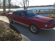 Ford Mustang v8 Ford Mustang gt350